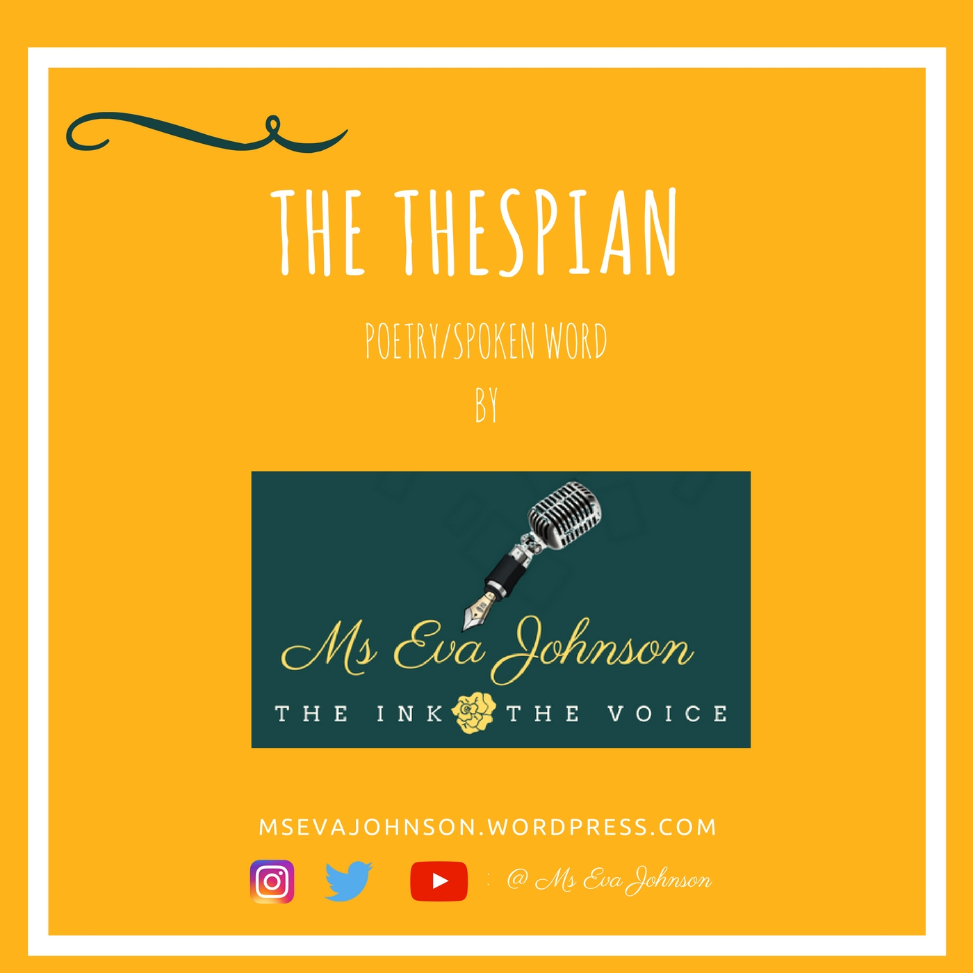 The Thespian (pg 1)